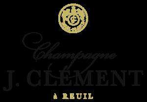 Logo Champagne J.Clément