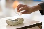 Mesure du taux de sucre